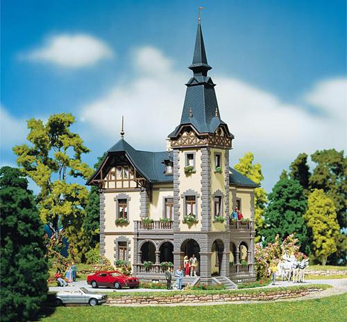 Faller 130364 - Villa