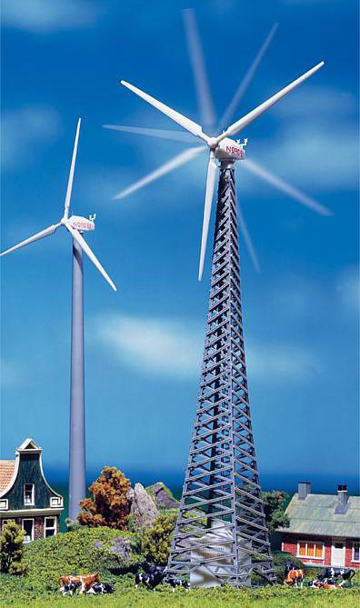 Faller 130381 Nordex Wind Generator