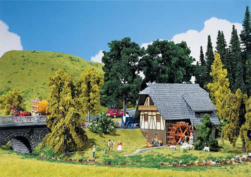 Faller 130387 - Small Black Forest house