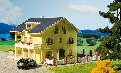 Faller 130393 - Siena House