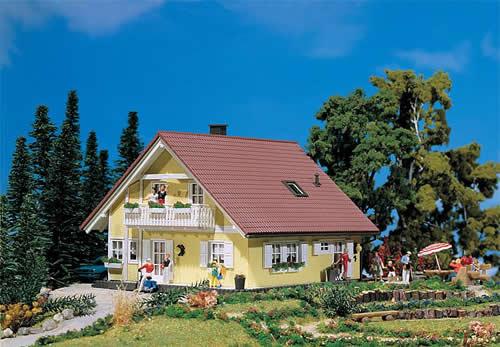 Faller 130397 - Familia House