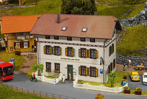 Faller 130444 - Zum Ross Inn