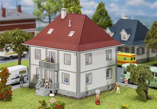 Faller 130460 - Bachstraße 5 Residential building