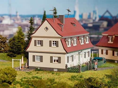 Faller 130463 - Duplex house