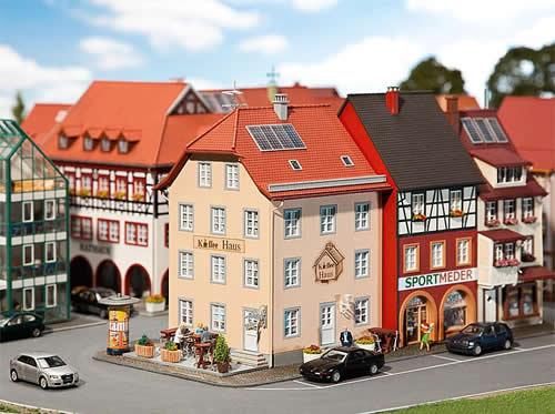 Faller 130493 - Old city Café