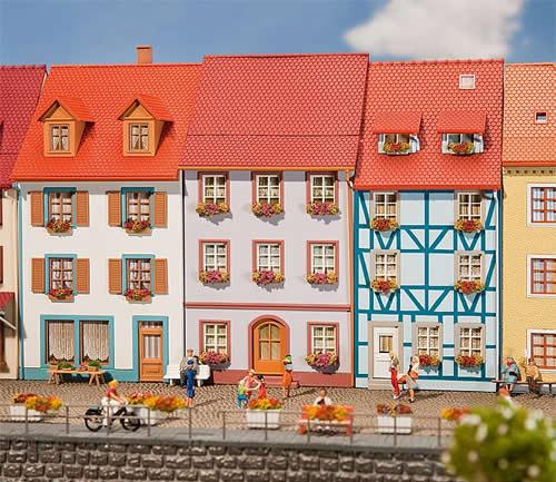Faller 130497 - Village residential house