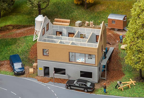 Faller 130559 - House under construction