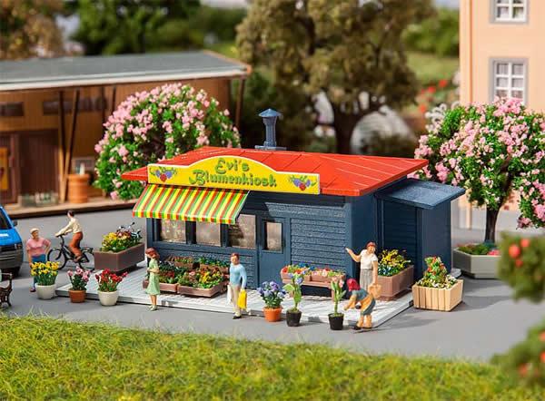 Faller 130560 - Florist's shop