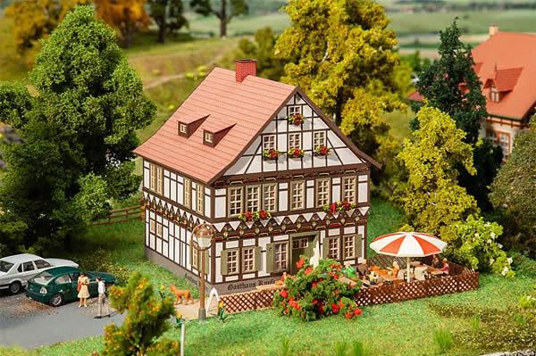 Faller 130593 - Kupfer Inn