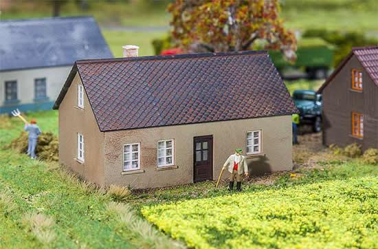 Faller 130602 - Vlieland Small cottage