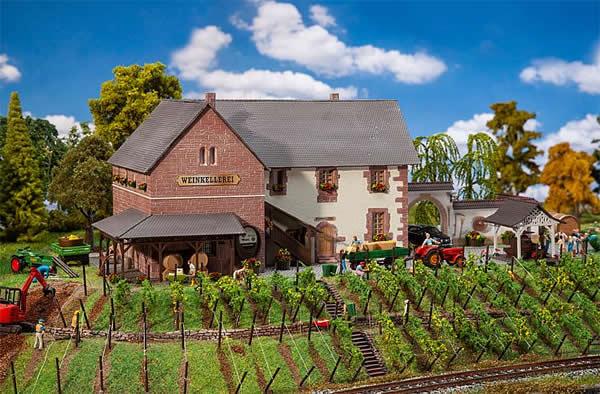 Faller 130611 - Winery