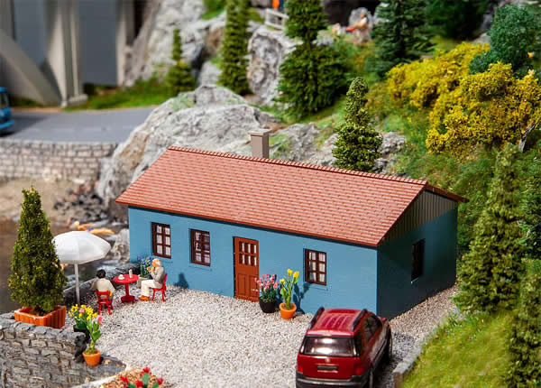 Faller 130656 - Holiday home