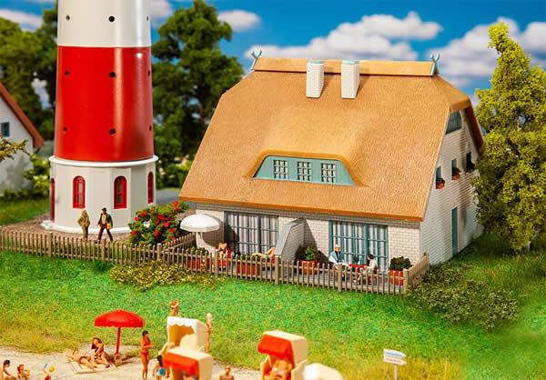 Faller 130675 - Reeds-thatch roof