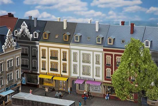 Faller 130702 - Beethovenstraße 2 Row houses