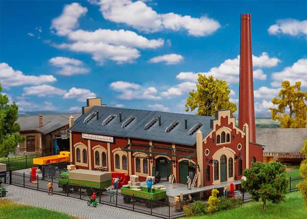 Faller 130885 - Langenbach Porcelain factory