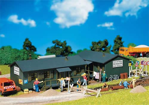 Faller 130947 - Wooden hut
