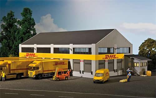 Faller 130981 - DHL Logistic Centre