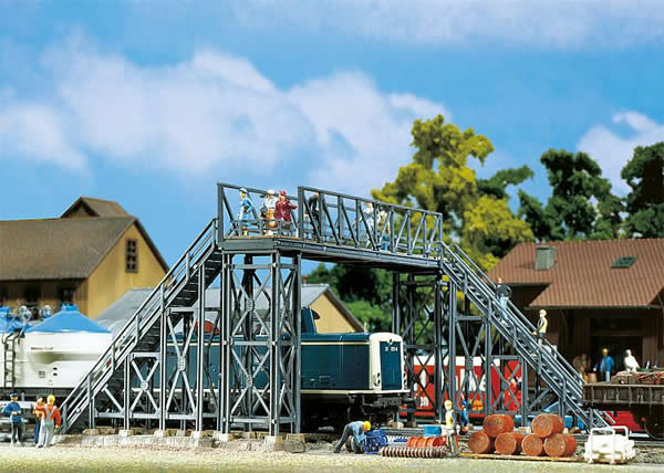 Faller 131361 - Footbridge