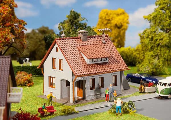Faller 131364 - One-family house