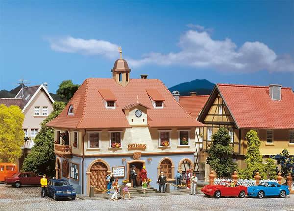 Faller 131376 - Romantic town hall
