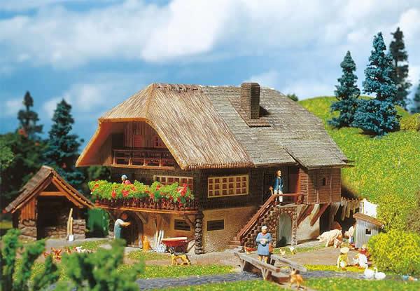 Faller 131379 - Black Forest farmhouse