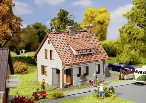 Faller 131506 - One-family house