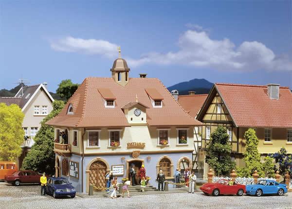 Faller 131540 - Romantic town hall