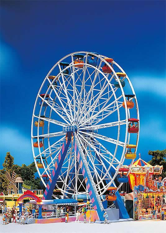 Faller 140312 - Ferris wheel