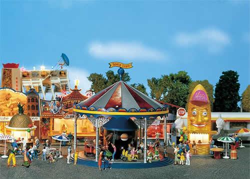 Faller 140329 - Children's Merry-go-round