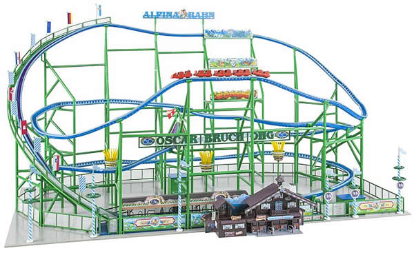 Faller 140410 - Alpina-Bahn Roller coaster
