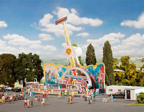 Faller 140429 - Rainbow Millenium Amusement park ride