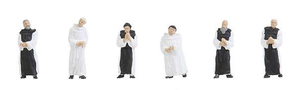 Faller 150924 - Cistercian monks