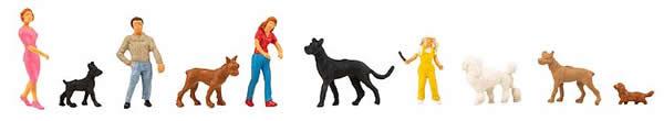 Faller 150955 - Dog sport association