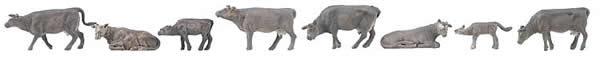Faller 151905 - Mountain cows