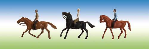 Faller 153027 - Riders