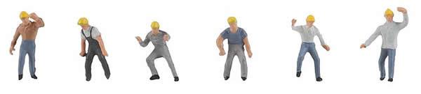 Faller 155354 - Industrial workers