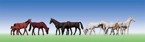 Faller 155501 - Horses