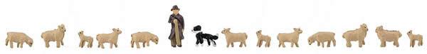 Faller 155901 - Sheep farming