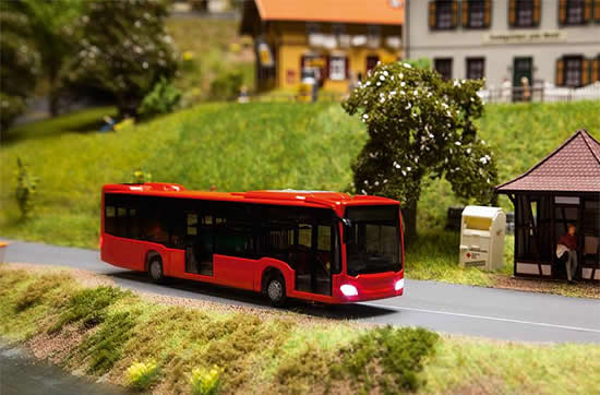 Faller 161307 - Car System Digital 3.0, MB Citaro City bus (RIETZE)