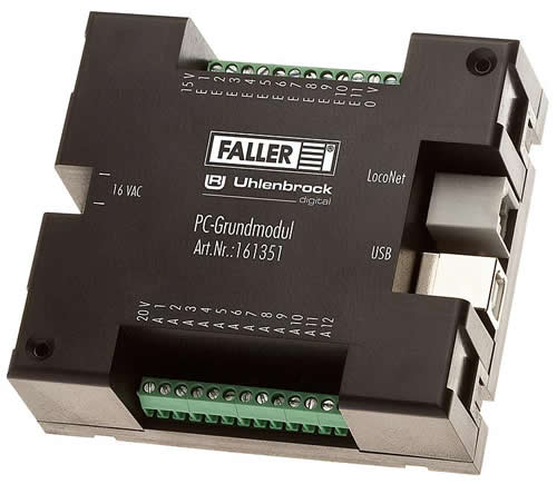 Faller 161351 - PC-standard module