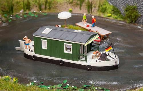 Faller 161460 - House boat
