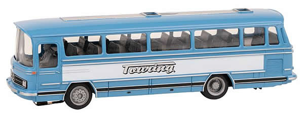 Faller 161485 - MB O302 Touring (WIKING)