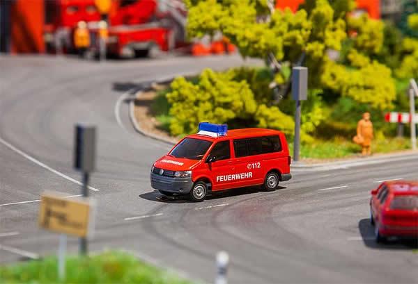 Faller 161563 - VW T5 Fire brigade (WIKING)