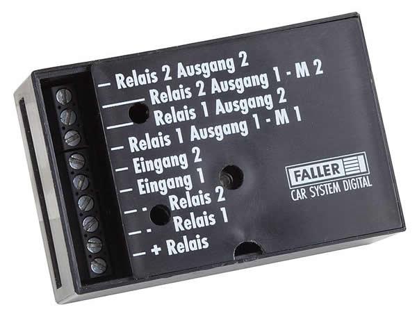 Faller 161659 - Relay module