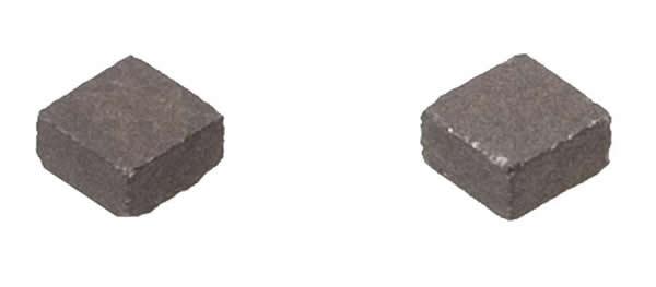 Faller 163222 - 2 calibration magnets