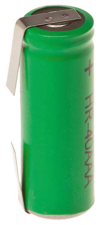 Faller 163251 - Rechargeable battery 400 mAh
