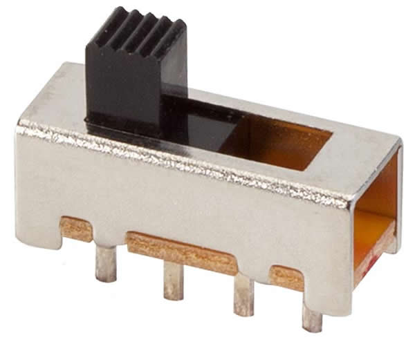 Faller 163403 - On and off switch for electric bus