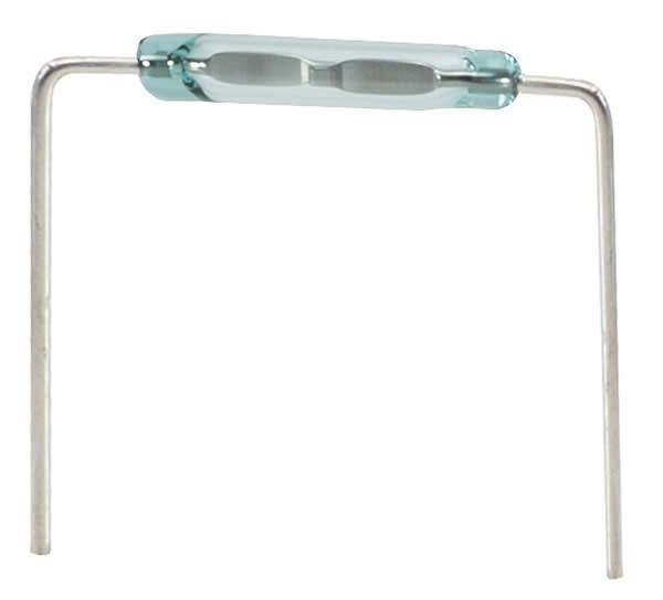 Faller 163451 - Reed sensor, glass tube small (GR-31 5-12)