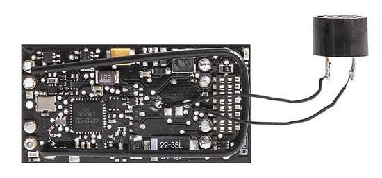 Faller 163701 - Analog-Digital Conversion Kit