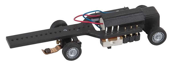 Faller 163704 - Car System Chassis kit Van